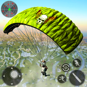 FPS Commando Shooter 3D - Free Shooting Games icon