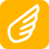 Fly Taxi 的士 - HK Taxi Easy Ride Booking App icon