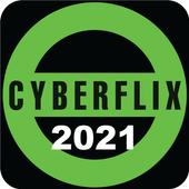 cyberflix free movies 2021 icon