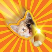 Candy Cat icon