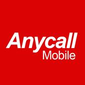 Anycall Mobile icon