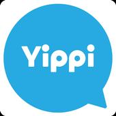 Yippi icon