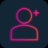Followers & Unfollowers Tracker for Instagram icon