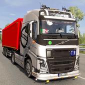 American Truck Simulator Heavy Cargo 3D icon