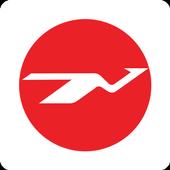 Biman Bangladesh Airlines icon