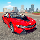 Extreme Car Driving 2020: Drift Car Racing Game icon