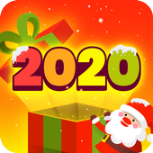 2021 New Year Game icon