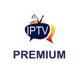 Premium IPTV icon