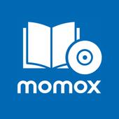 momox icon