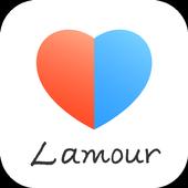 Lamour icon
