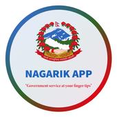 Nagarik App icon