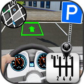 Real Car Parking 2020 icon