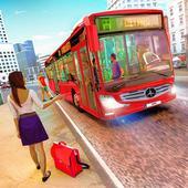City Coach Grand Bus Simulator: Public Transport icon