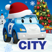 Robocar Poli Games: Kids Games for Boys and Girls icon