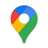 Google Maps - Navigate & Explore icon