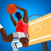 Basketball Life 3D icon