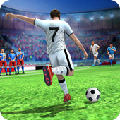 Football Soccer League - Play The Soccer Game icon