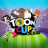 Cartoon Football Africa icon