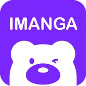 iManga icon