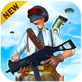 Royal Army Battle - Battleground Survival Games icon