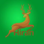 Hiran icon