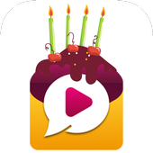 Birthday Invitation icon
