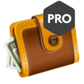Money Manager - Expense Tracker, Personal Finance icon