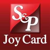 S&P icon