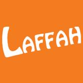 LAFFAH App icon