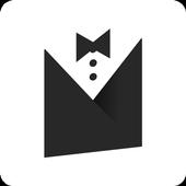 Silverman icon