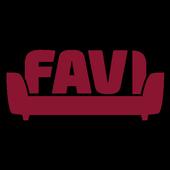 Favi.cz - vyhledávač nábytku icon