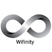 WiFinity icon