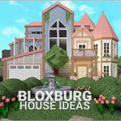 Bloxburg Home Ideas icon
