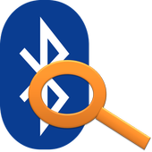 Bluetooth Profile Scanner icon