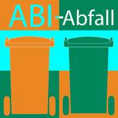 ABI-Abfall icon