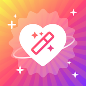 Get Likes Effects for Social Media Photos icon
