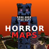Horror Maps icon