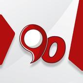 التسعين - 90 - elts3een icon