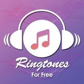 New Ringtones for Android phone Free 2021 icon