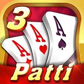 Teen Patti One icon