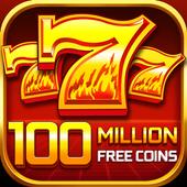 Winning Jackpot Casino Game-Free Slot Machines icon