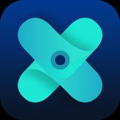 X Icon Editor icon