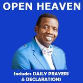 Open Heaven icon