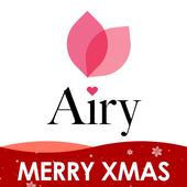 Airy - Women's Fashion icon