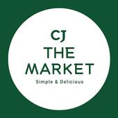 CJ더마켓 icon