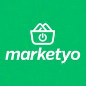 Marketyo icon