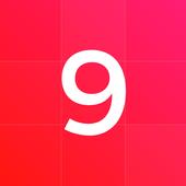Top Nine icon