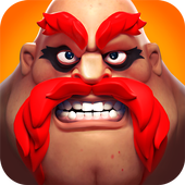 Mad Heroes icon