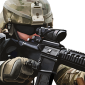 Code of War: Shooter Game icon