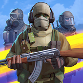War After: PvP action shooter 2021 (Open Beta) icon